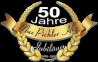 50 Jahr Logo